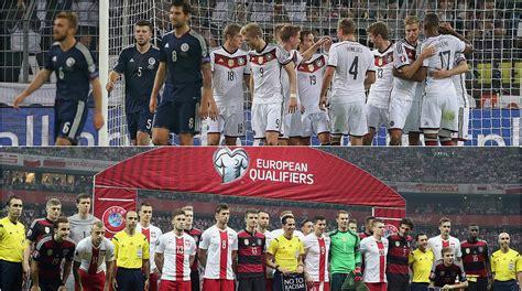wann spielt deutschland gegen polen em qualifikation l 246 w nominiert kader f 252 r polen und