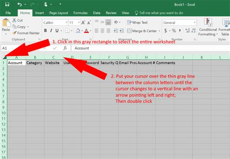 reset excel vba password free how to use excel as a password keeper free template