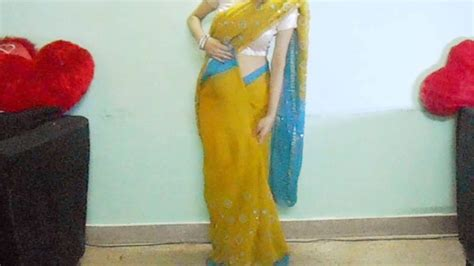 saree draping step by step step by step saree wearing video tutorial indian saree