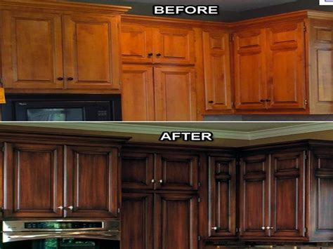 Kitchen Cabinet Doors Refacing by Best 20 Cabinet Refacing Ideas On Pinterest Reface