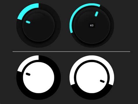 tutorial jquery knob jquery knob plugins jquery script