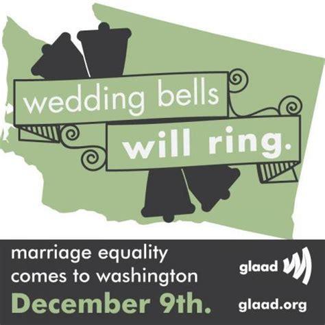 Washington State Marriage License Records Photos Marriage Licenses In Washington Glaad