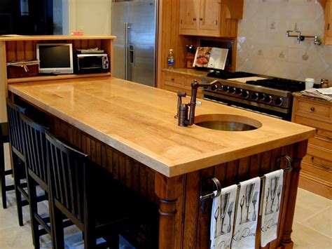 premium wide plank wood countertops brooks custom premium wide plank wood gallery brooks custom