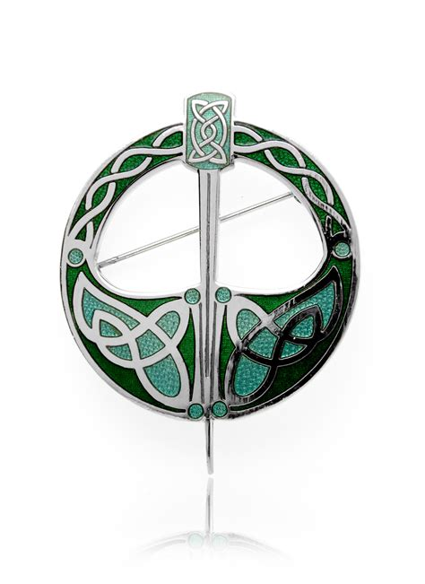 tara brooch celtic brooch blarney woollen mills
