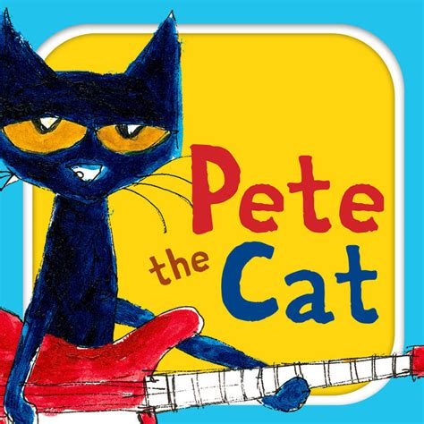 Pete The Cat Rock On And pete the cat school jam on the app store