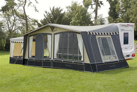 new caravan awnings outdoor revolution awnings porchlite compactalite easi