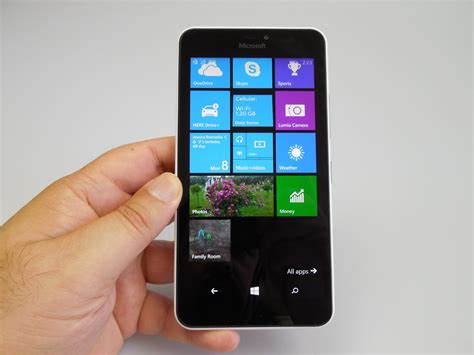 Microsoft Lumia 640 Lte Xl microsoft lumia 640 xl lte review shines bright with a