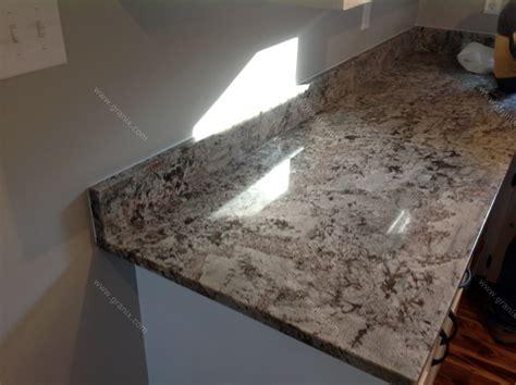 Bianco Antico Granite Countertops by Julie C Bianco Antico Granite Kitchen Countertop Granix
