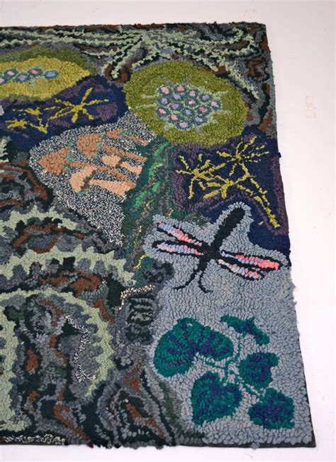whimsical area rugs whimsical decorative area rug for sale at 1stdibs