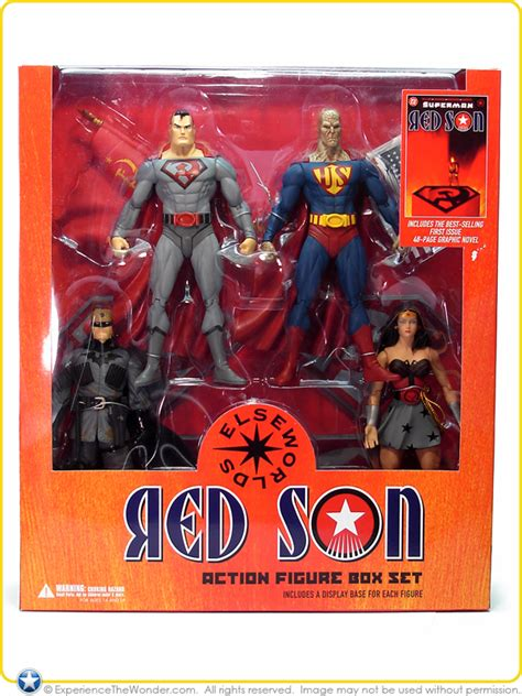 Miniature Superman Blue 041a Superman And Dc Comics superman heroclix newhairstylesformen2014