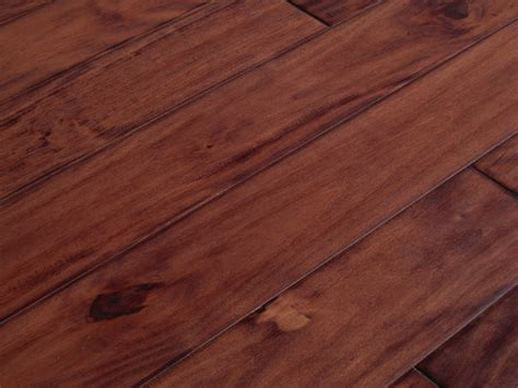 Brown Hardwood Floors by Toast Brown Solid Scraped Hardwood Floors