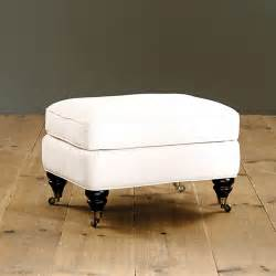 Footstools And Ottomans Spencer Ottoman Contemporary Footstools And Ottomans