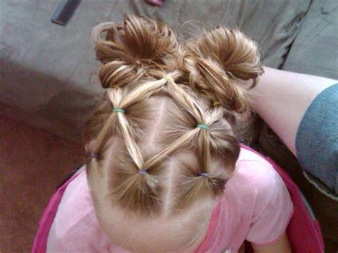 10 fun summer hairstyles for girls parenting 10 fun summer hairstyles for little girls messy buns