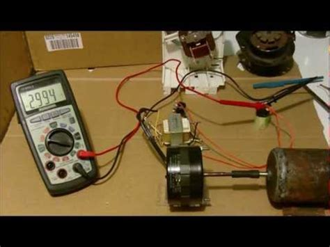 induction motor to generator conversion convert induction motor into a generator funnycat tv