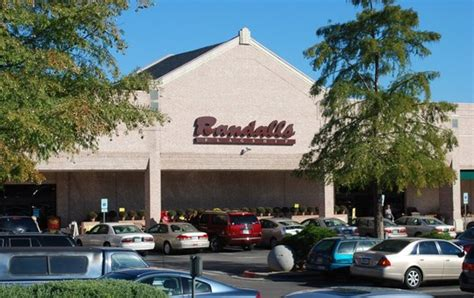 Randalls Store Tx Barshop Oles