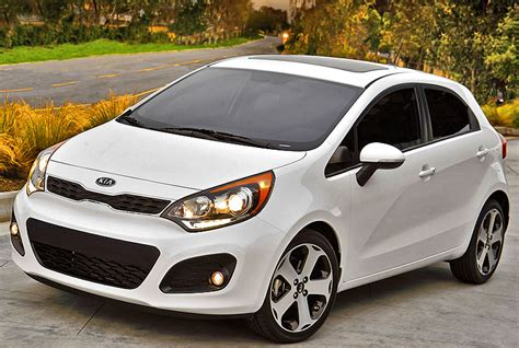 kia cheap cars cheap economy new car for 14000 kia 2013