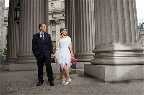 wedding package in new york city elopement wedding photography nyc city new york city wedding photographer