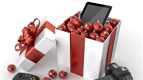 traditional gifts being replaced by gadgets as best