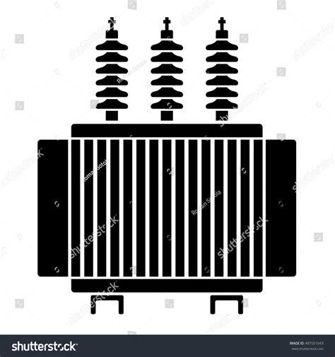 transformer symbol electrical dolgular