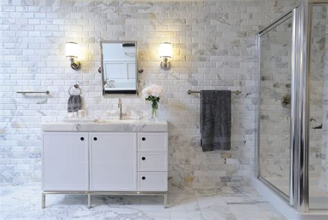 calacatta bathroom calacatta bathroom contemporary bathroom
