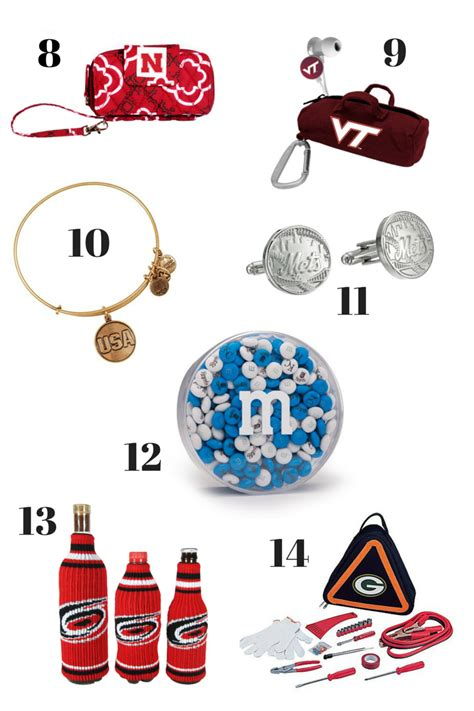 gifts for sports fans 14 awesome stocking stuffers for sports fans the style