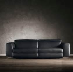 Natuzzi Editions Leather Sofa B 795 Leather Sofa Natuzzi Editions Neo Furniture
