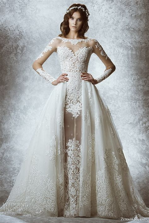 Amazing Wedding Gowns by Amazing Wedding Dresses 2015