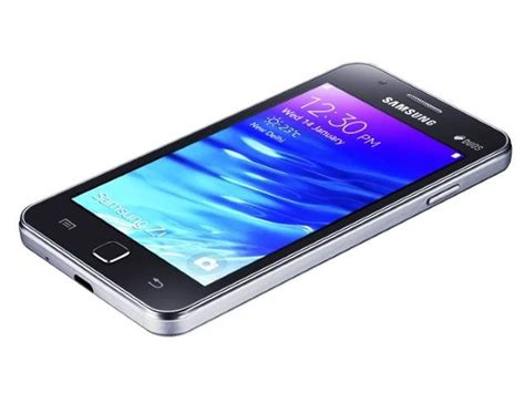 Z Samsung Price Samsung Z1 Price Specifications Features Comparison
