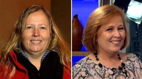 today show ambush makeover going from 60 to 30 iowa woman celebrates 50th birthday with ambush makeover