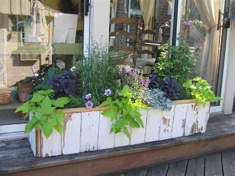 window box planter ideas window box garden ideas photograph window box planter ga