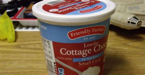 Cottage Cheese Shelf by Cottage Cheese Containers Hometalk