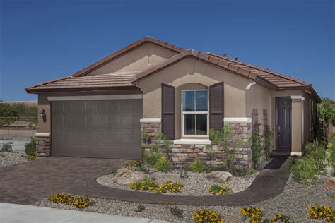 kb home design options new homes for sale in sahuarita az presido porvenir