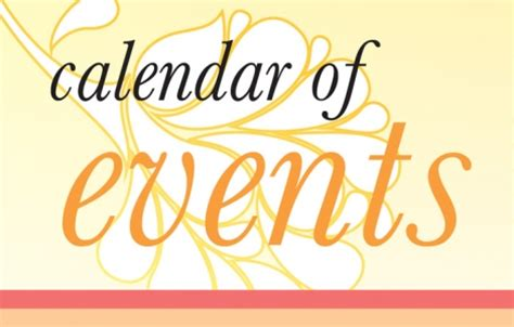 Las Vegas Calendar Of Events Calendar Of Events Summer 2013 Las Vegas Magazine