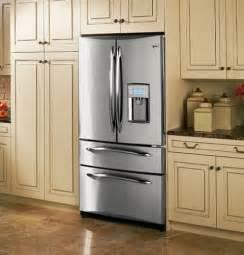 mrs g samsung armoire refrigerator 4 door