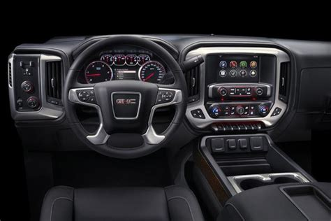 2016 GMC Sierra 3500HD: New Car Review   Autotrader