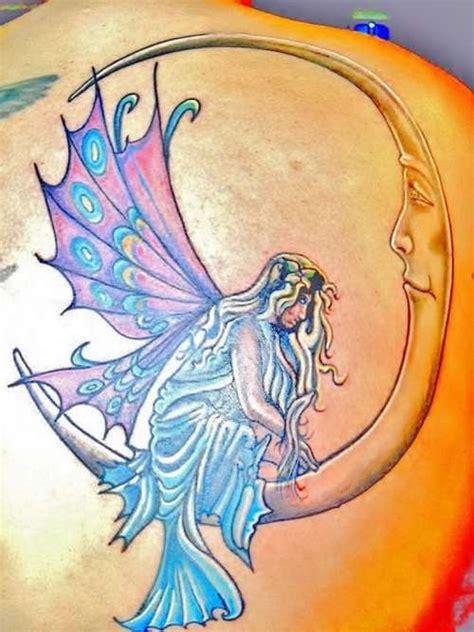 magically fairy tattoos creativefan