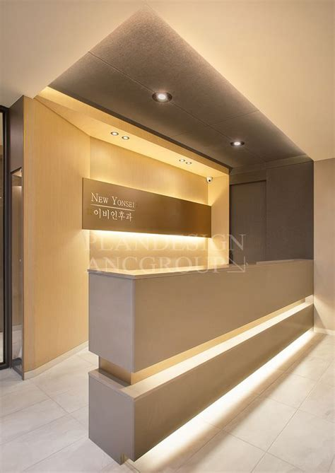 information desk reception design   hotel