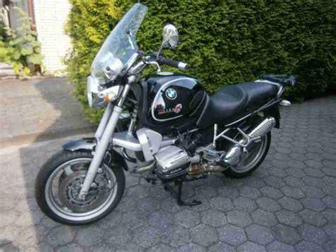 Bmw Motorrad 75 Jahre by Bmw R1100r Sonder Modell 75 Jahre Bmw Bestes Angebot