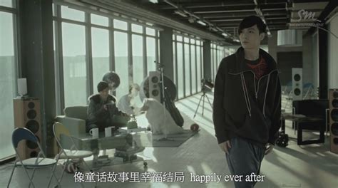 exo what is love exo m quot what is love quot mv exo m image 28812204 fanpop
