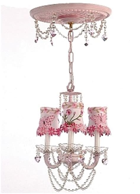 Small Pink Chandelier 54 Best Images About Chandelier On