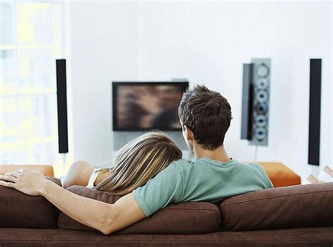 couch watch tv tired then don t slump in front of tv it could make you