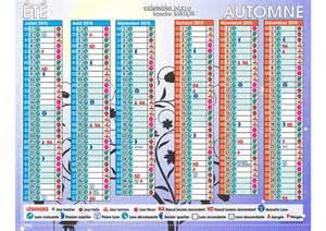 calendrier et maisons lunaires juillet 2015 2016 car