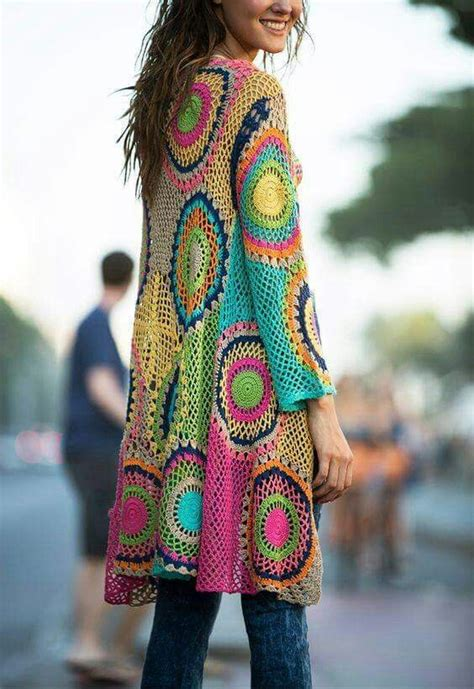 hippie knitting patterns best 25 hippie crochet ideas on crochet