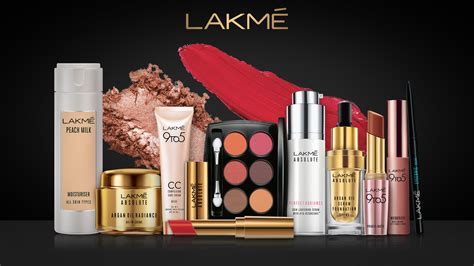 Lakme Cosmetics lakme brands hindustan unilever limited website