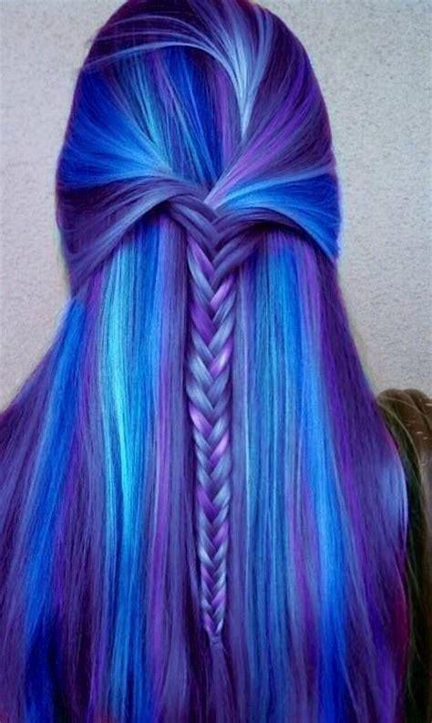 indigo hair color 25 best ideas about indigo hair on blue hair