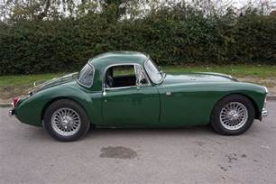 mga coupe 1959 south western vehicle auctions ltd