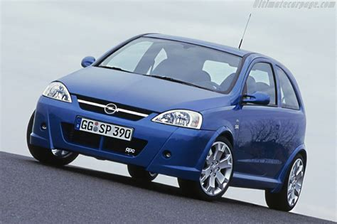 opel corsa 2002 tuning 2002 opel corsa opc concept images specifications and