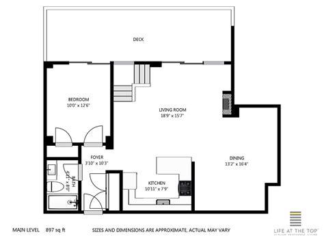 York Creek Apartments Floor Plans by Beautiful 33 Harbour Square Floor Plans Gallery Flooring Amp Area Rugs Home Flooring Ideas