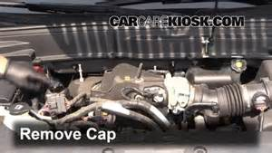 Buick Enclave Power Steering Follow These Steps To Add Power Steering Fluid To A Buick
