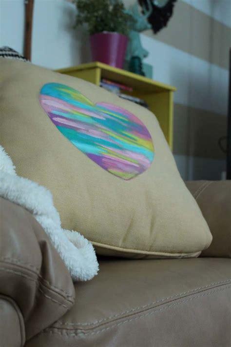 fun diy pillows diy projects  teens